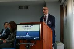 Il valore dei dati aperti - Intervento Dario Fonzo, Regione Campania