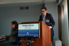 Il valore dei dati aperti - Intervento Giorgio Izzillo, Regione Campania