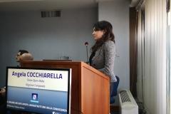 Il valore dei dati aperti - Intervento Angela Cocchiarella, Regione Campania