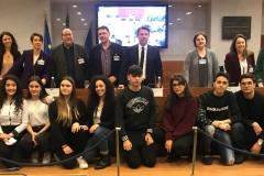 Open data Campania e A Scuola di Open Coesione al Consiglio regionale