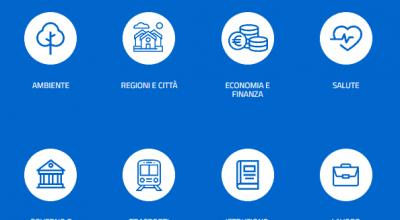 Di Open Data e della loro rappresentazione. On line il nuovo portale dati.regione.campania.it