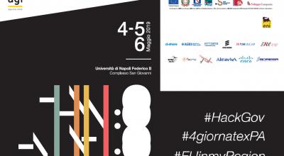 Digital Days: dal 4 al 7 maggio, Napoli diventa capitale della trasformazione digitale in Italia