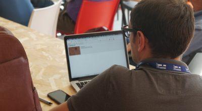 Contaminazione Open Data. Il contributo di Regione Campania a #HackFVG